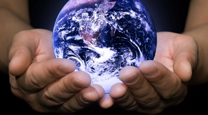 22. april, svetovni dan Zemlje