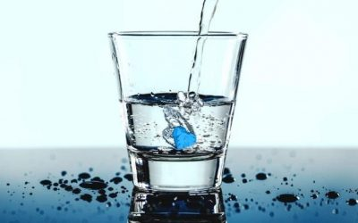 VODA – dodatek